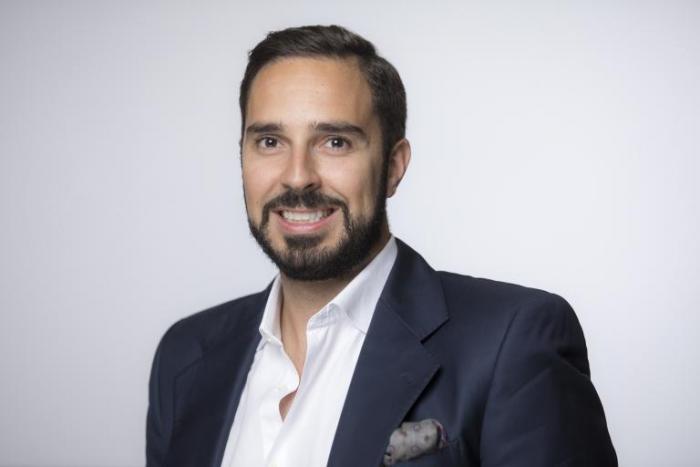 Headshot of Paolo Taticchi
